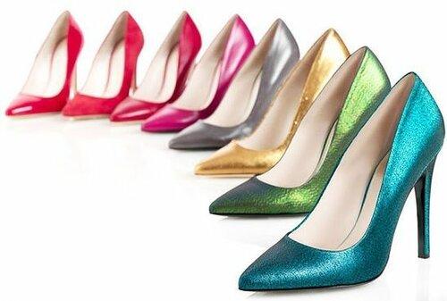 На что обратить внимание при выборе обуви?