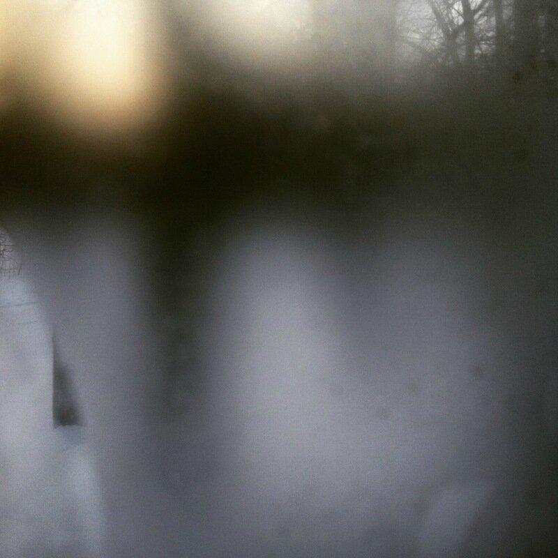 Сквозь ледяное окно
