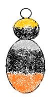 Bombus proteus male