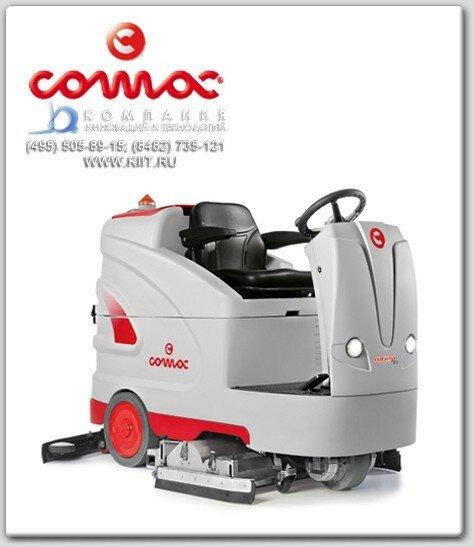 Купить Comac Optima