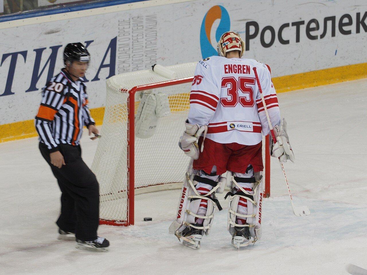 16Металлург - Cпартак 26.12.2015