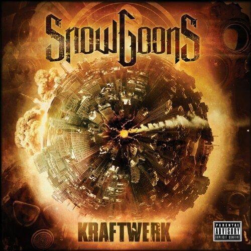 Snowgoons - Kraftwerk (2010) FLAC