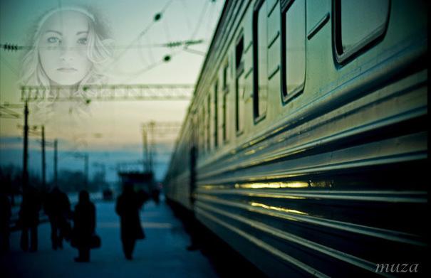 Муза моя - Музыка Поэзия История