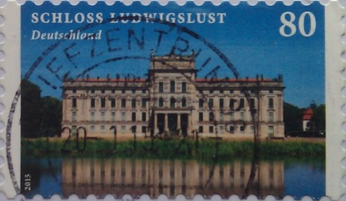 2015 замок Людвигслюст 80