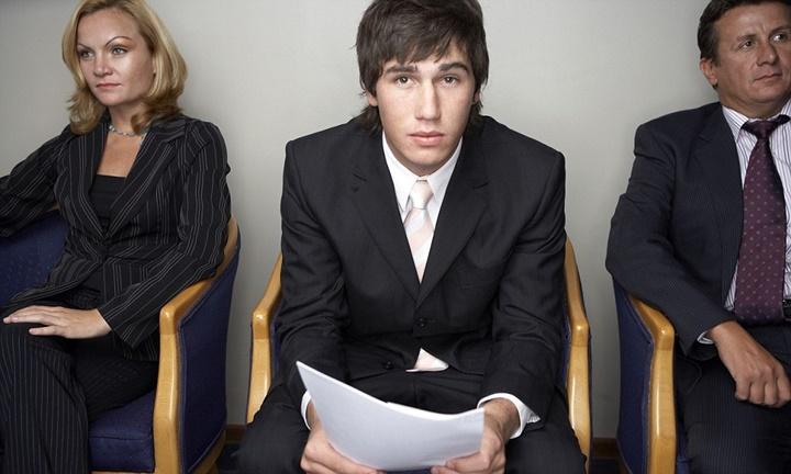 Как получить работу без необходимого опыта