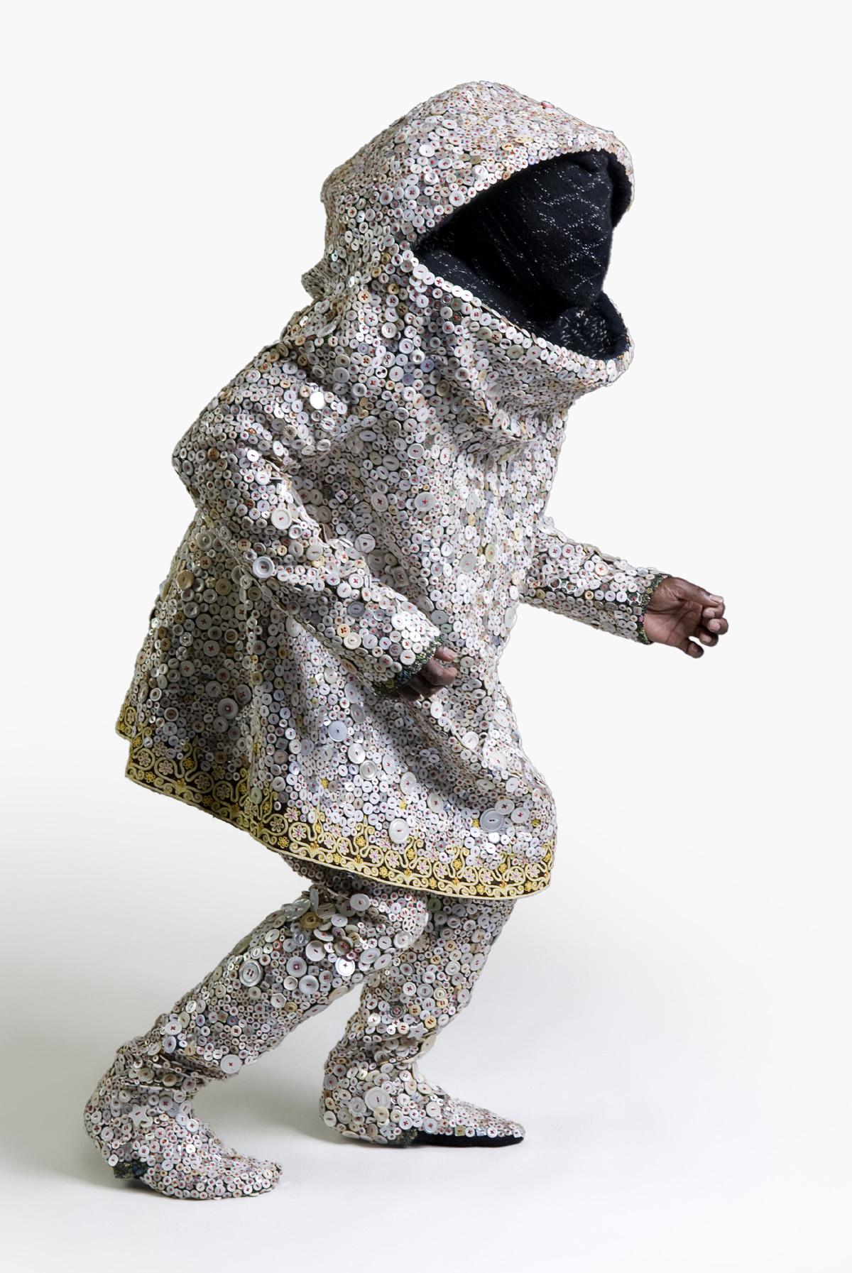 Невероятно оригинальные костюмы