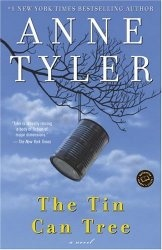 Книга The Tin Can Tree: A Novel (1st Ballantine Books Trade ed)