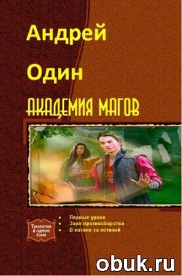 Книга Андрей Один. Академия магов: Первые уроки, Заря противоборства, В погоне за истиной