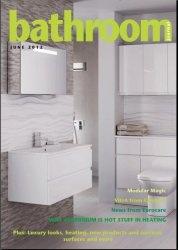 Журнал Bathroom Journal - №6 2012