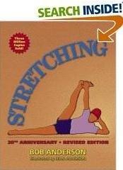 Книга Stretching