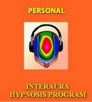 Книга Интераура. Уверенность в себе (гипнотическая сессия)