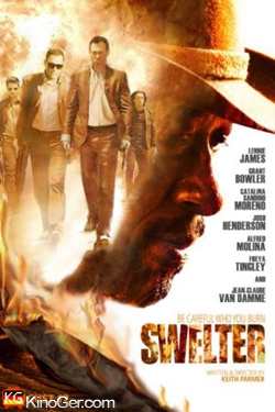 Swelter - Gier. Rache. Erlösung (2014)
