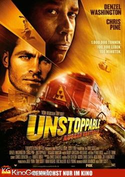Unstoppable Außer Kontrolle (2010)