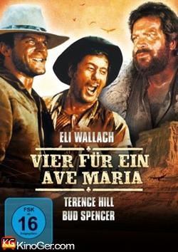 Vier für ein Ave Maria (1968)