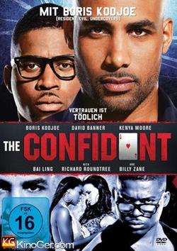 The Confidant - Vertrauen ist tödlic (2010)
