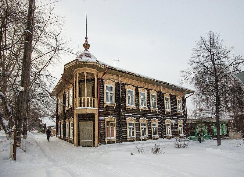Дзержинского 15