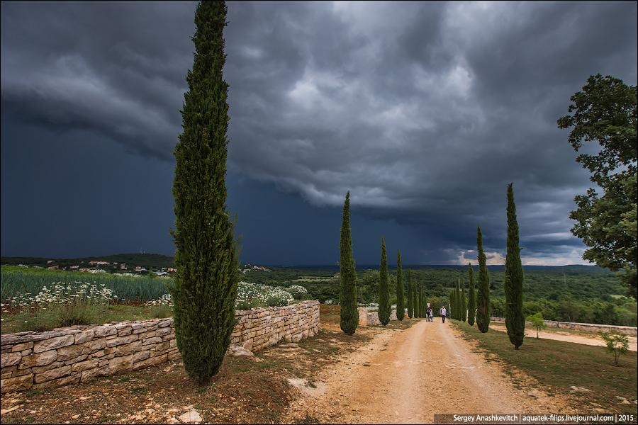 Istria / Истрия