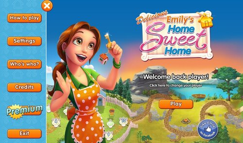 Download Delicious: Emily's Home Sweet Home Collector's Edition