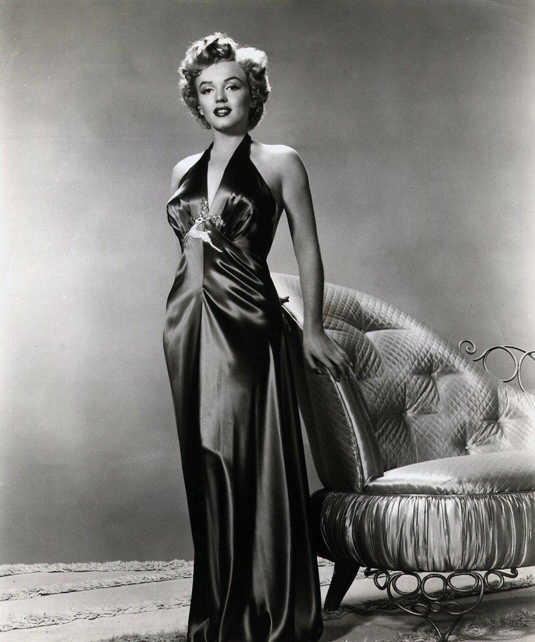o - Marilyn Monroe