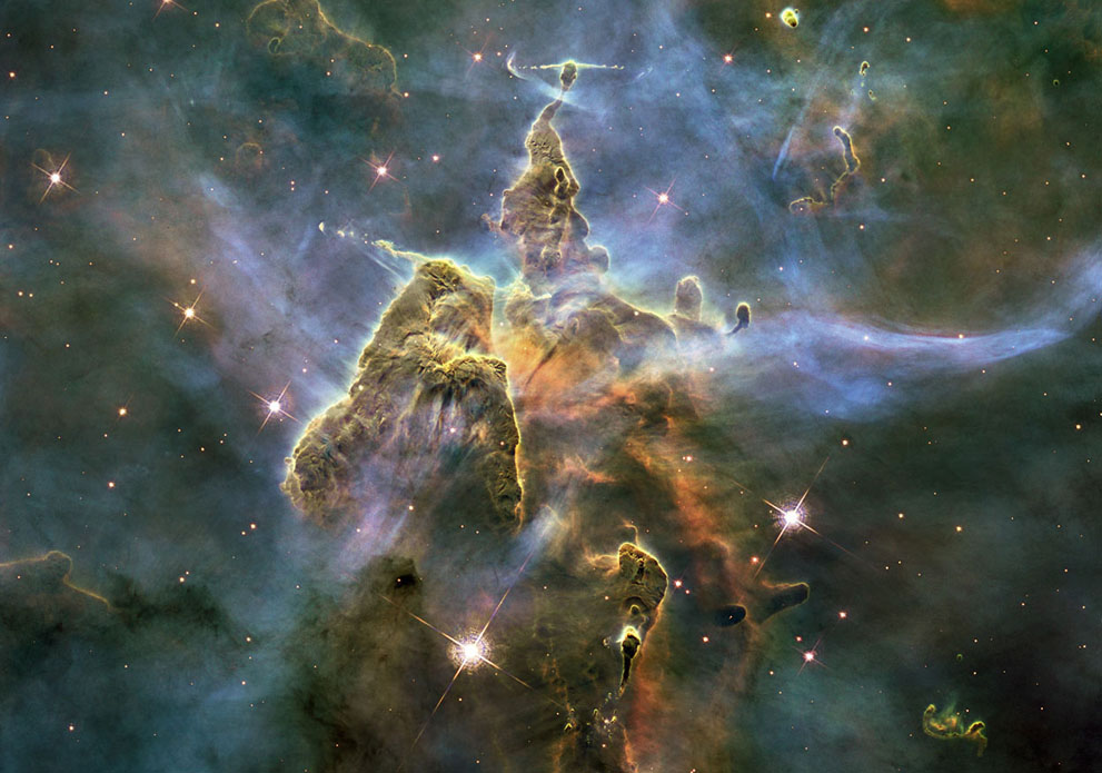 Watch this Space, 2014 Hubble Space Telescope Advent Calendar.jpg