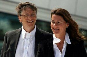 Фонд Билла Гейтса выделит $5,7 млн на борьбу с Эболой