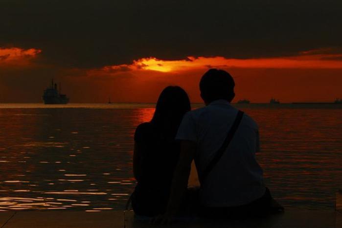 О природе любви