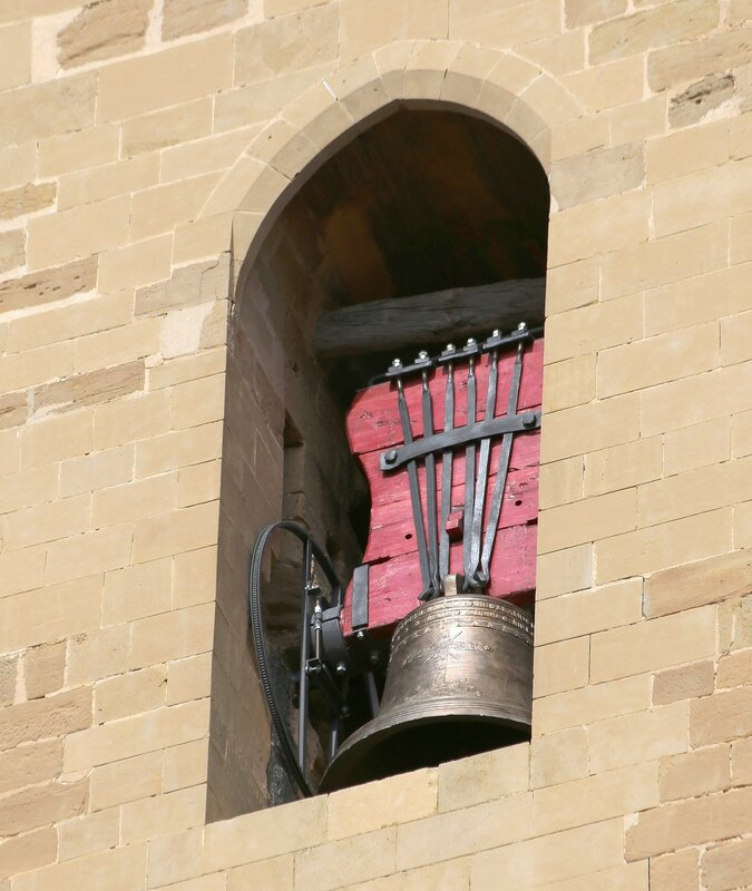 Catedral de Santa María de Huesca