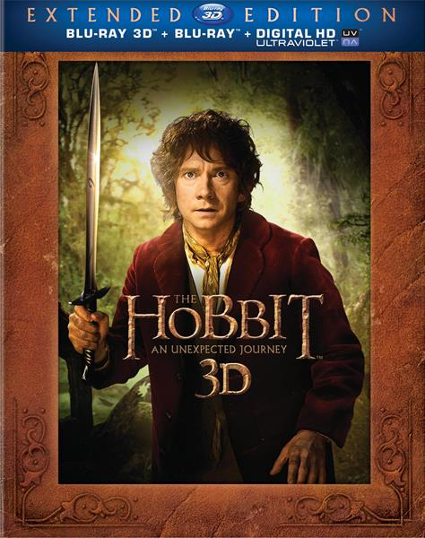 ������: ��������� ����������� / The Hobbit: An Unexpected Journey [Extended Cut] (2012) HDRip
