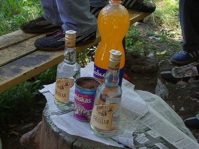 Видео открытки, картинки с бутылкой водки приколы