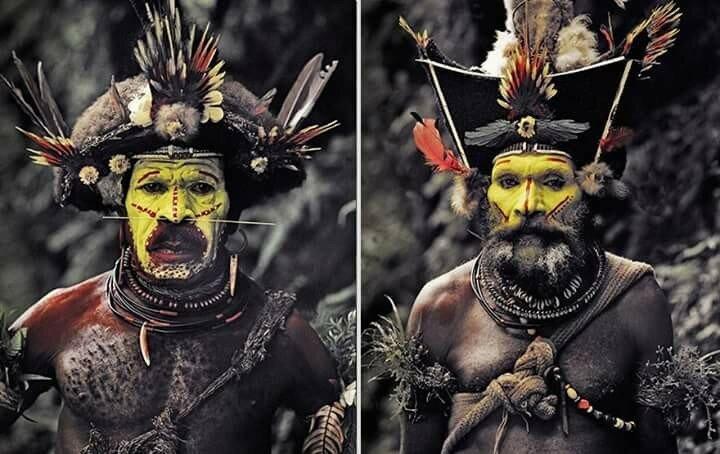 Фотографии самых необычных народов Земли 0 11b4f0 343c502e XL