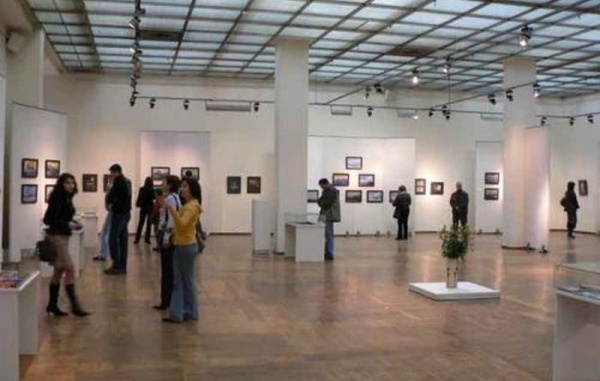 Коллекцию российского искусства ХХ века представили на выставке в ОАЭ