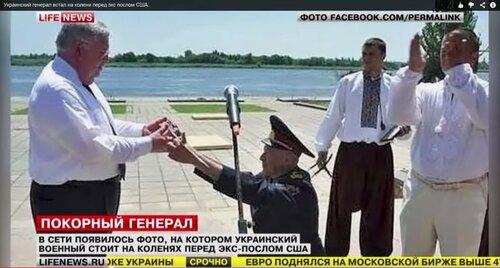 "Хроники триффидов: Убогая селюковщина в ""сми"""