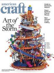 Журнал American Craft - №12 2013/№1 2014