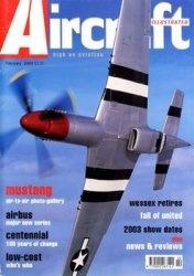 Журнал Aircraft Illustrated №2 2003
