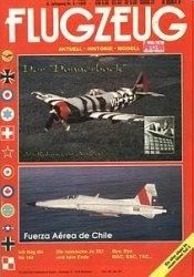 Журнал Flugzeug 1992-06