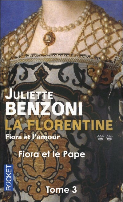 Книга « Fiora et le Pape »