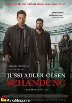 Schändung (2014)