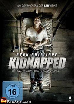 Kidnapped - Die Entführung des Reagan Pearce (2014)