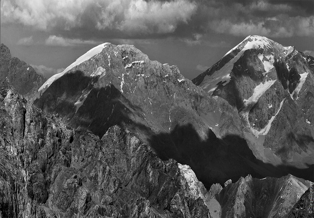 Фанские горы