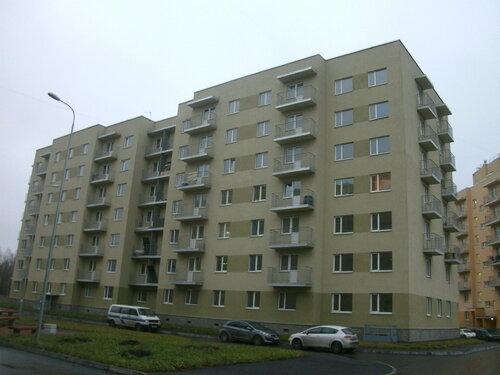 Окраинная ул. 9литВ