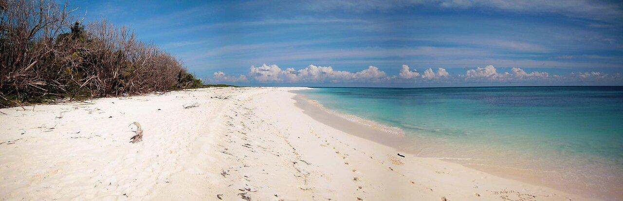 Пляж Hirondelle