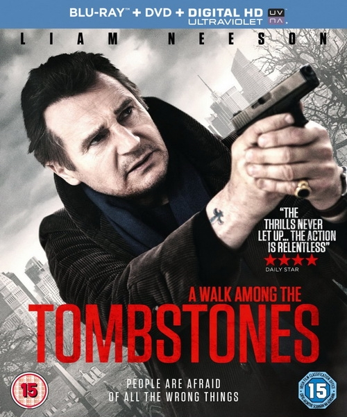 �������� ����� ����� / A Walk Among the Tombstones (201 ...