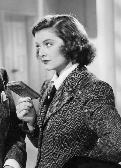 Myrna Loy in Third Finger, Left Hand (1940, dir. Robert Z. Leonard).jpg