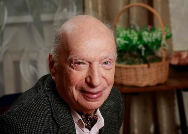 Умер автор шлягеров композитор Оскар Фельцман