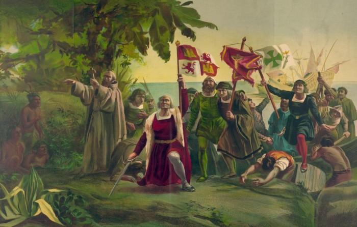 Как открытие Америки изменило Европу