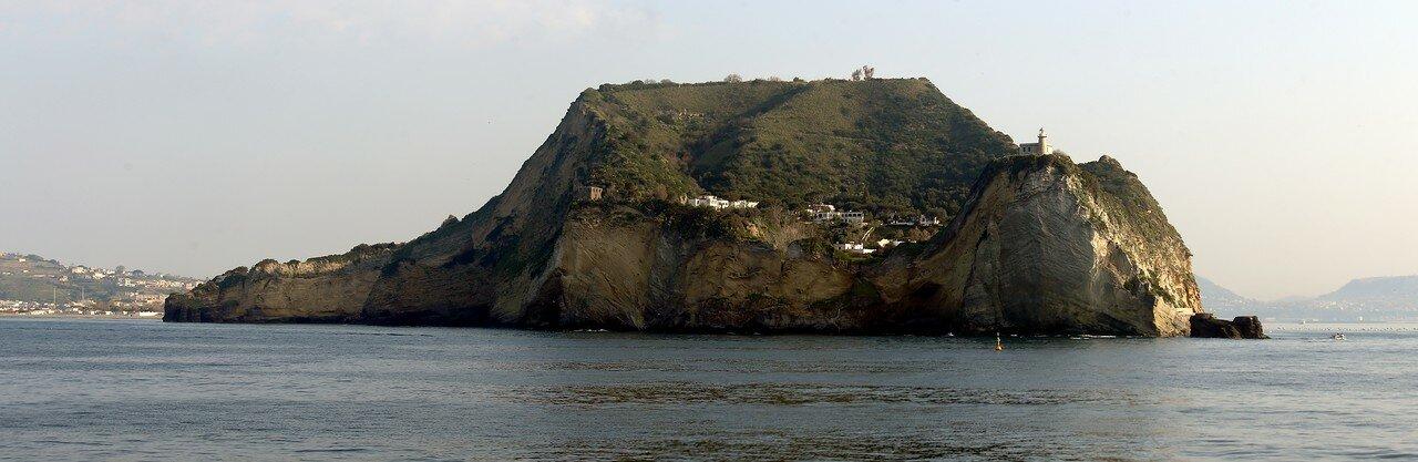 Мыс  Мисено (Capo Miseno)