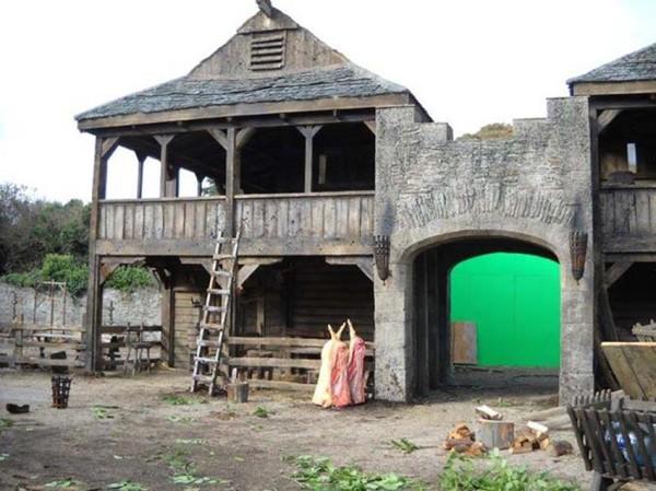 Фото: места, где снимался сериал «Игра престолов»