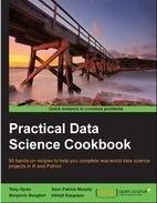 Книга Practical Data Science Cookbook