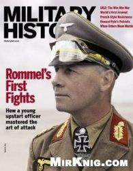 Журнал Military History 2011-03