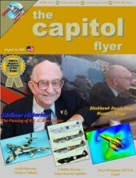 The Capitol Flyer Newsletter  2011-08